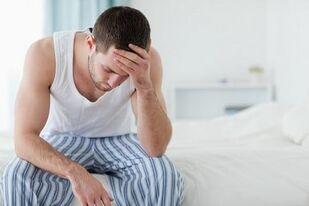 Hogyan kezelök a prostatitisből)